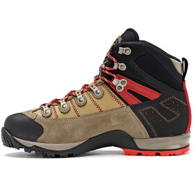 Asolo Fugitive GTX Schoenen Heren, wool/black